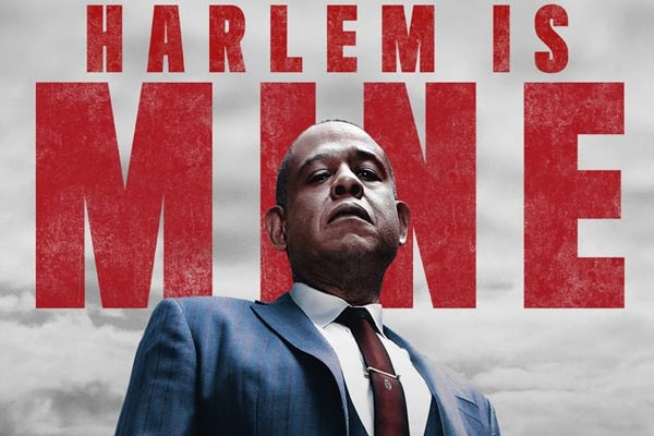 Godfather of Harlem 1x2 The Nitty Gritty