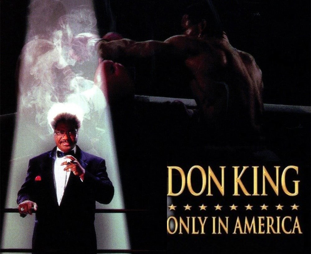 Don King   Only In America  1997