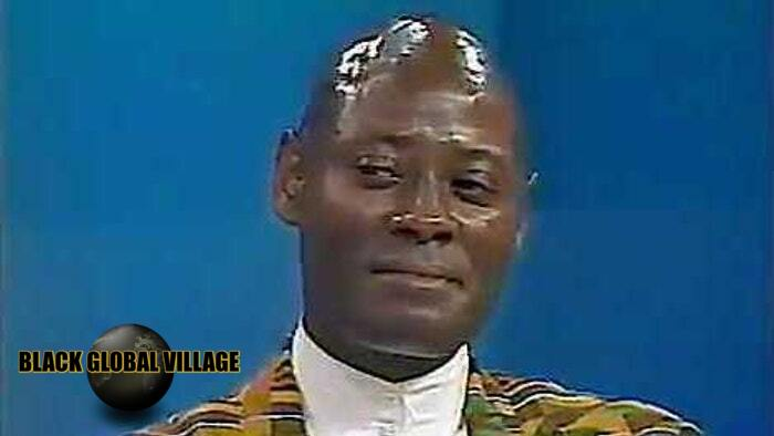 Dr. Khalid Muhammad on Phil Donahue Show