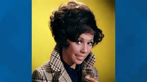 Diahann Carroll has Film Stage Named In Her Honor At Tyler Perry's Studios.