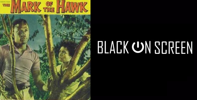 The Mark Of The Hawk 1957
