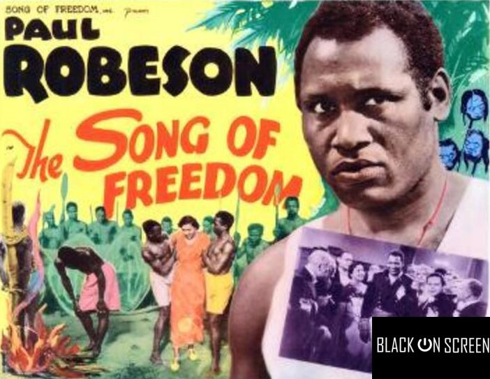 The Song of Freedom 1936