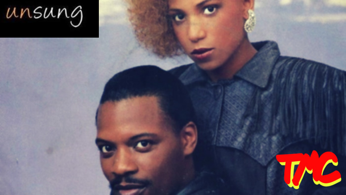 Unsung - The Story of Alexander O'Neal & Cherelle
