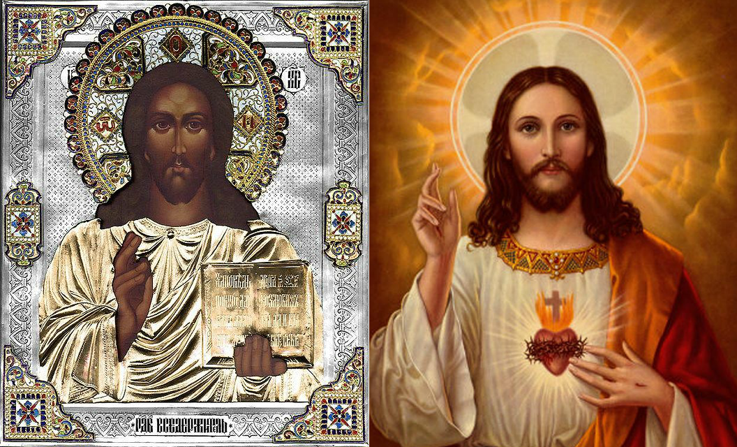 Difference Between white Supremacy Christianity and TRUE Christianity