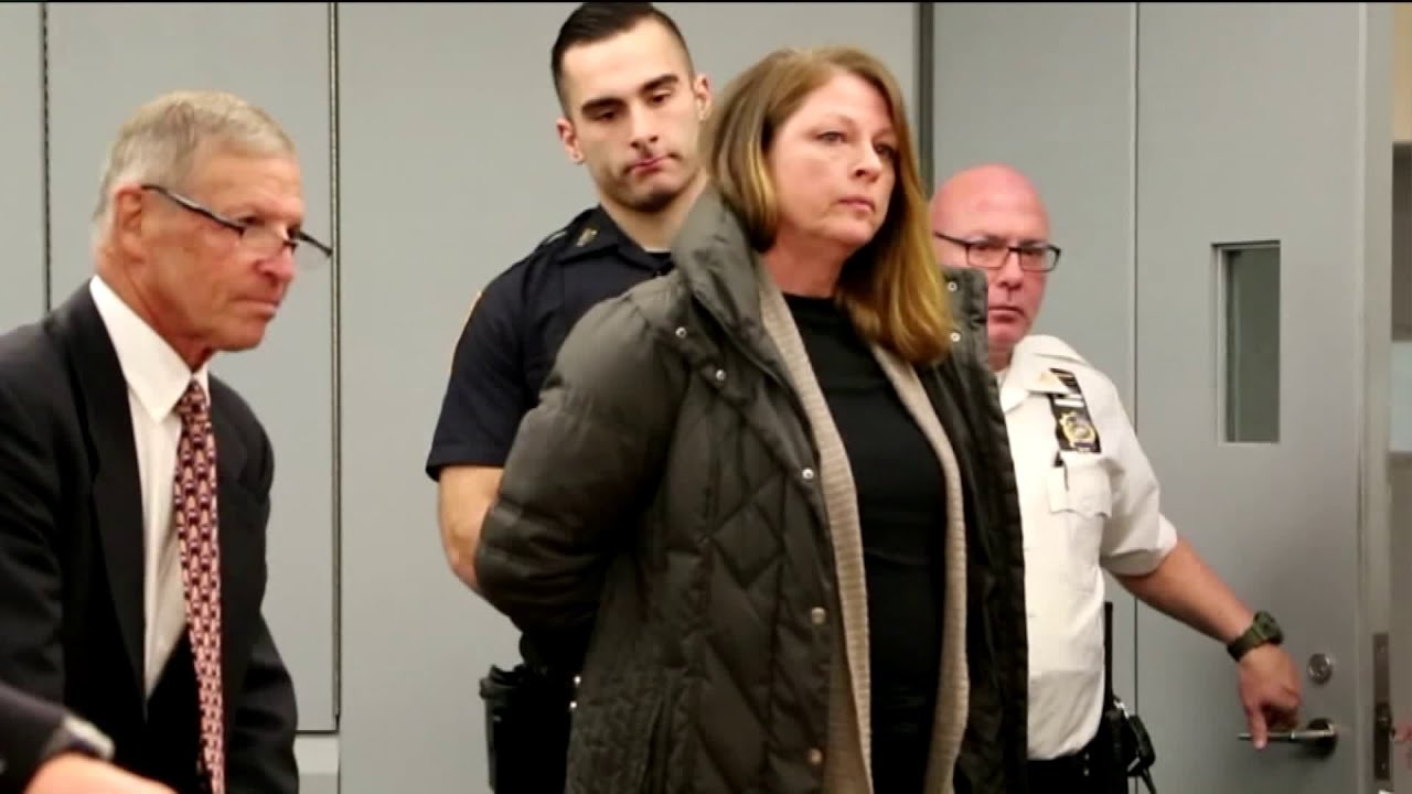 White woman charged in murder of Black mother who spoke out against MS-13 after daughter`s murder