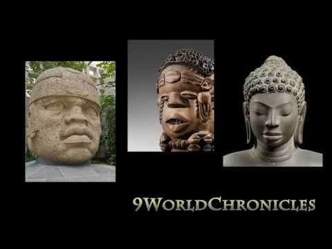 Who were the Kemites? The Black rulers of the Land you call Egypt - edited