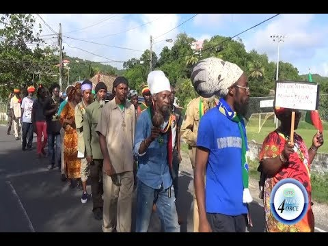 Deal Made For Educational Reparations As Reparations Call Grow Louder After Emancipation Day Holiday In  St Lucia