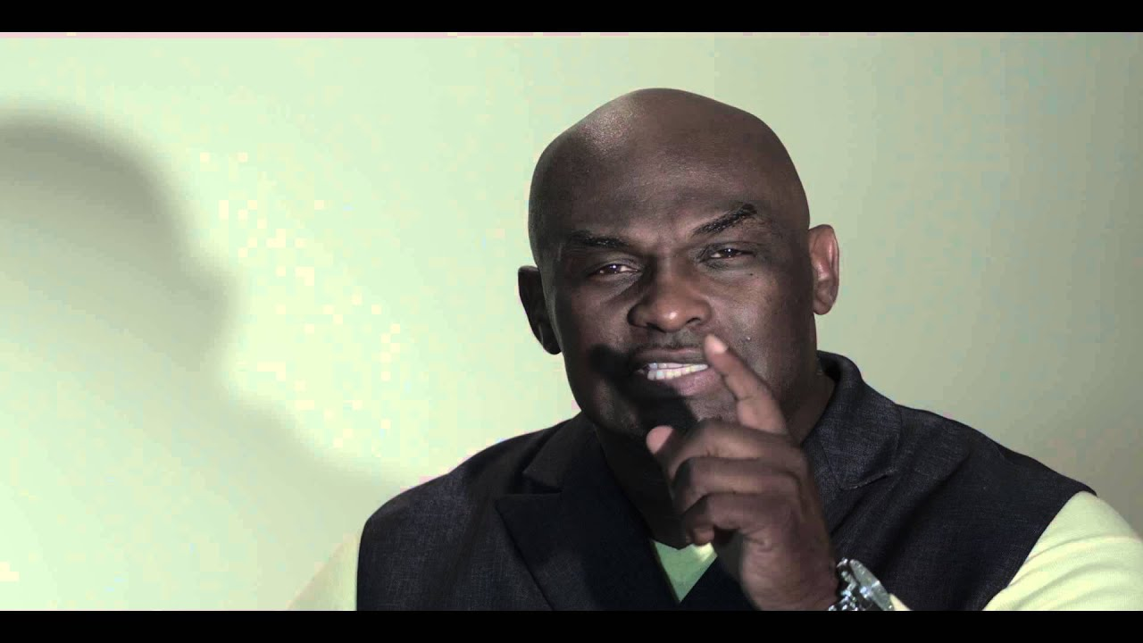 Tommy Ford Tribute To Tisha Campbell Martin