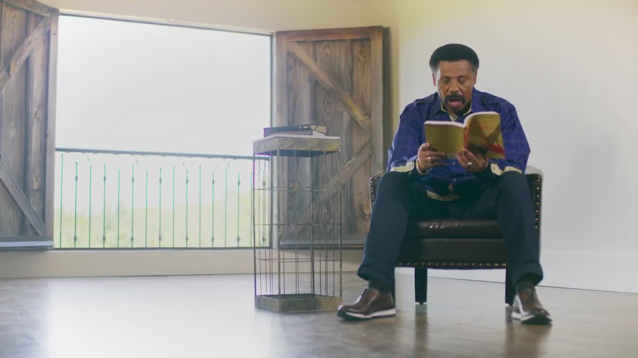 Influential Black People in the Bible - Oneness Embraced Book Excerpt Reading by Tony Evans, 5