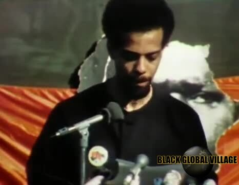 Africa Liberation Day from 1972 part 1