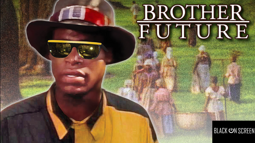 Brother Future 1991