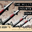 Media Whitewashing the US Military-Industrial Complex