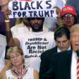 Twitter Suspends Fake Accounts Posing As Black Trump Supporters
