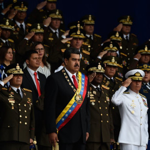 Defusing the Crisis A Way Forward for Venezuela